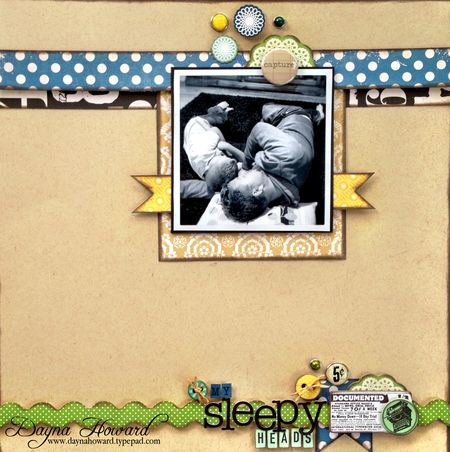 My Sleepy Heads - Dayna Howard (1) copy